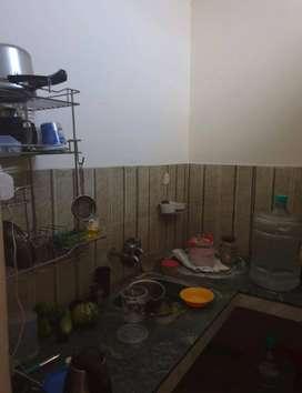Independent 1 room set for rent