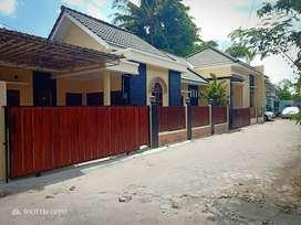 Rumah Dalam Perum Timur Stadion Maguwo, Lokasi Maguwo Sleman