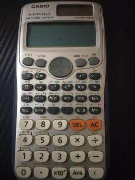 Casio Scientific Calculator fx-991ES PLUS