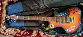 Givson GS-1000 Electric Guitar