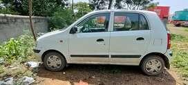 Hyundai Santro Xing 2003 Petrol Well Maintained good cadishan