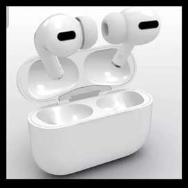 Airpods Pro with Wireless Charging Case TerPeRCaYA TT/CC/Split