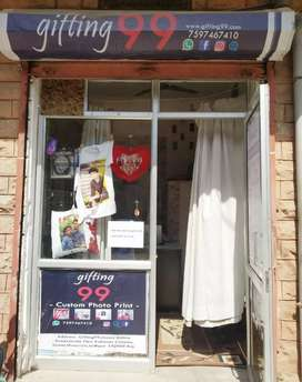 Shop/Office for Rent