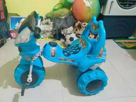 For 2 to 4 year old baby cycle