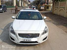 Volvo S60 Inscription, 2012, Diesel