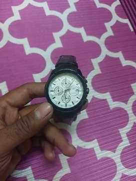 Watch-branded