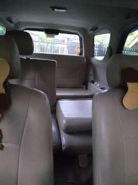 Dijual mobil Terios 2010.