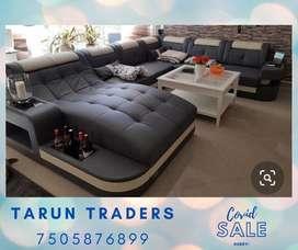 Brand new model sofa