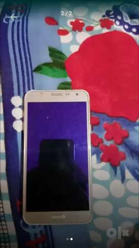 Samsung Galaxy J2 4G phone New condition