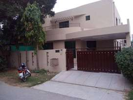 10 MARLA HOUSE FOR RENT IN DHA PHASE-04