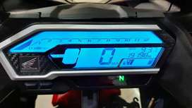 Gercep Honda CB150R th 2018 Hitam Glossy - Eny Motor