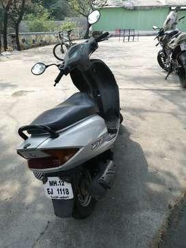 Dio for rider