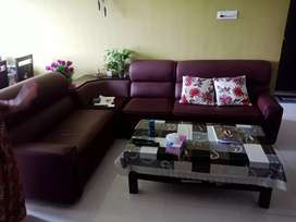 3 bhk full furnished