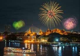 Romantic Bangkok And Phuket Honeymoon Package 6 Days & 5 Nights