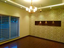 Facing Park 10 Marla House Sector C Bahria Town Lahore