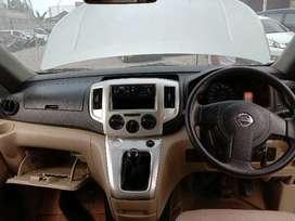 Nissan Evalia 1.5 MT 2014 (harga lelang)