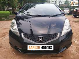 Honda Jazz V Manual, 2010, Petrol