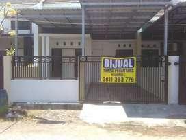 Dijual Rumah Cantik Siap Huni