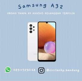 Kredit Samsung A32 termurah Promo dp mulai 460rb Acc cepat