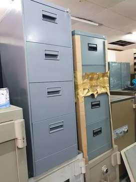 File kabinet / filling cabinet / lemari file / lemari besi