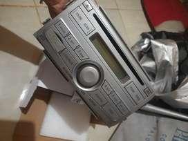 Head unit radio agya ori