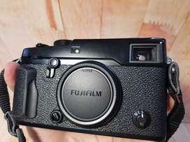 Kamera Fujifilm X-Pro2 Body Only