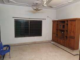 Upper portion House For Rent In main Walayat Home Chakala Schme 3 Rwp