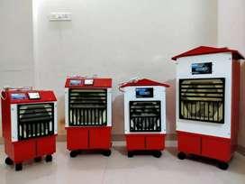 Swami air cooler