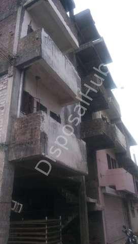 Residential Flat(Madhuvan Vihar colony)