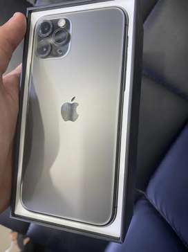 Iphone 11pro 256/gb