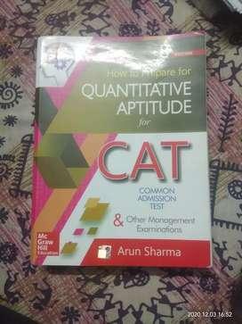 Quantitative Aptitude for CAT/SSC CGL/CHSL/CDS/RAILWAY
