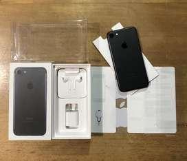iphone 7 128 gb fullset mulus istimewa