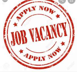 Job opening hotel & pub