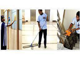 Need Housekeeping boy for Restaurant in Chennai