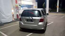 Honda Jazz Idsi 2006 Manual