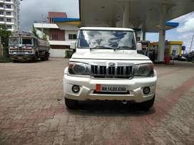 Mahindra Bolero SLX BS III, 2013, Diesel