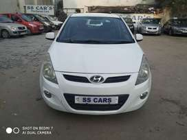 Hyundai i20 2009-2011 Asta 1.4 CRDi (Diesel), 2009, Diesel