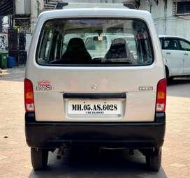 Maruti Suzuki Eeco CNG 5 Seater AC, 2010, CNG & Hybrids