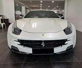 Ferrari FF 6.3L V12 N Largo Hatchback