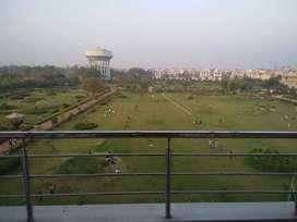 3 bhk park fasing flat govind puram Ghaziabad