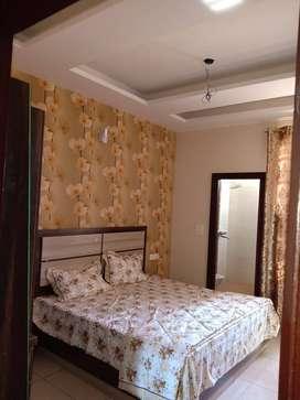 Ready to Move 2bhk flat on  kharar landran Road
