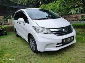 Honda freed E PSD 2012 facelift