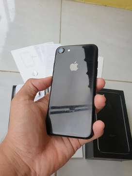 iPhone 7 128GB JetBlack Ex inter Singapore All Provider