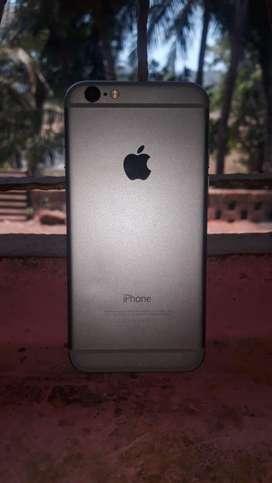Iphone 6—32gb