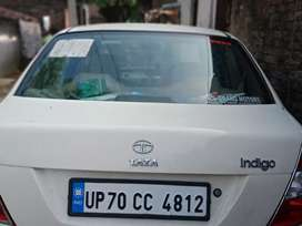 Tata Indigo CS 2013
