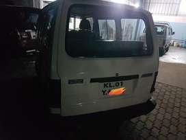 Maruti Suzuki Omni E 8 STR BS-IV, 2002, Petrol