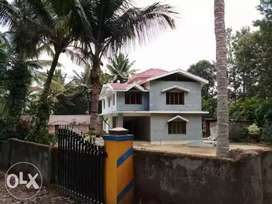 Beautiful farm house for sale in Chikmagalur