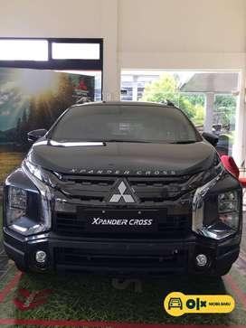 [Mobil Baru]  Mitsubishi xpander black edition rockford