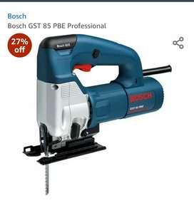 BOSCH GST 85 PBE , @₹10K proffessional  cutting machine New