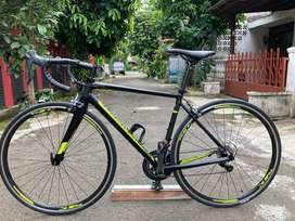Strattos S4 Tiagra low KM size 51 (BU) Nego